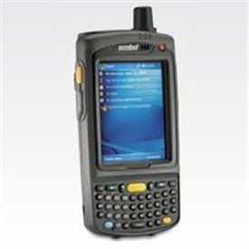 Motorola MC70 Win Mobile Rugged Handheld Mobile Computer