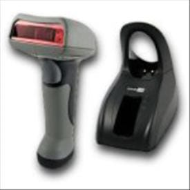 Cipherlab 1266 RF Bluetooth Laser Barcode Scanner