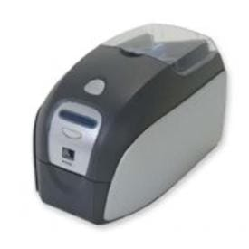 Zebra P110i Single Side Single Feed Colour Plastic ID Card Printer