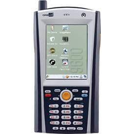 Cipherlab CPT 9600 Series WinCE 6.0 Mobile