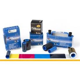 TrueColours C Series Card Printer Ribbons - Monochrome
