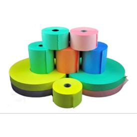 80gsm Wet Strength Paper - Colour Laundry / Dry Cleaning Paper rolls