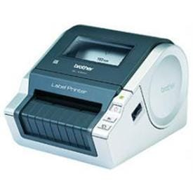 Brother QL-1060N Network Ready Label Printer series