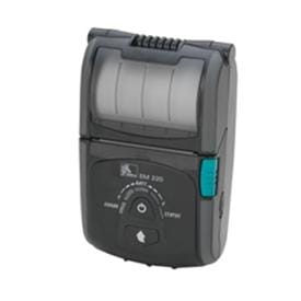Zebra EM 220 Pocket-sized Mobile Thermal Receipt Printer