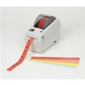 Zebra Z-Band Fun Wristbands for Desktop and S4M printers