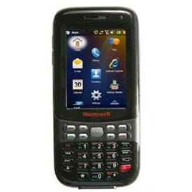 Honeywell Dolphin 6000 PDA ScanPhone with 1D Laser Barcode Scanner