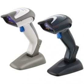 NEW General Purpose Corded Handheld 1D or 2D Area Imager Bar Code Reader