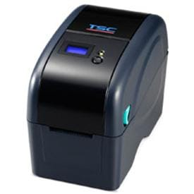 TSC TTP-225 Desktop Barcode Printer