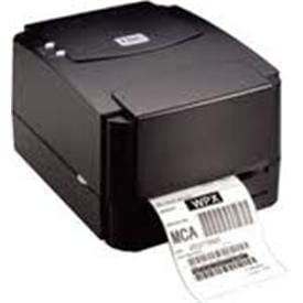 TSC TTP-244 Plus Desktop Barcode Printer