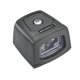 Compact 2D fixed-mount high-performance scanner Motorola DS457