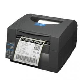 Favourably priced label printers for diverse applications