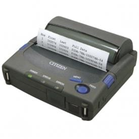 Citizen PD24 Mobile-Portable Printers