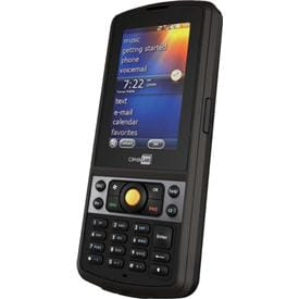 NEW Compact and functional mobile computer with easy-to-use interface