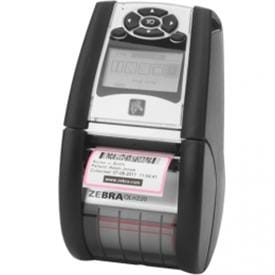 Zebra QLN-220 Mobile Direct Thermal Label Printer