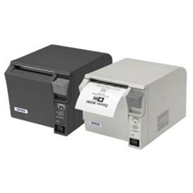 Epson TM-T70 Under Counter Thermal POS printer