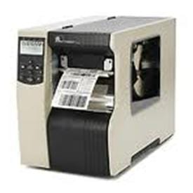 High Speed Label Printer from Zebra