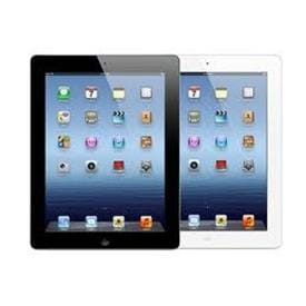 Iconic Apple iPad 3rd Gen
