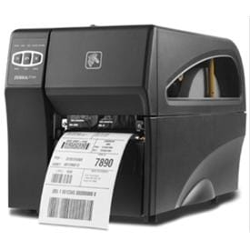 Zebra ZT220 Barcode Label Printer - High Performance