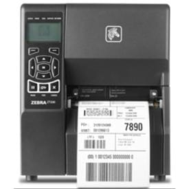 Zebra ZT230 Industrial Label Printer - High Performance
