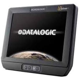 Datalogic Rhino 10 Vehicle / Truck Mount Rugged Computer WIN CE