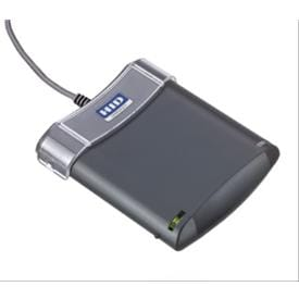 Contactless USB Smart Card Reader
