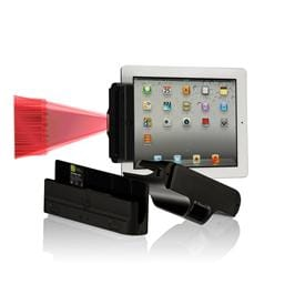 IPC iPAD Barcode Scanner - Infinea TAB for iPAD2