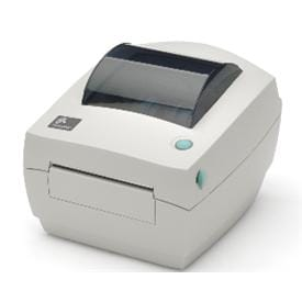 Zebra GC420D Entry Level Direct Thermal Desktop Label Printers