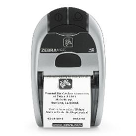 Zebra iMZ220 2-inch Mobile Direct Thermal Receipt Printer