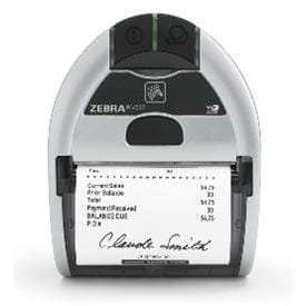 Zebra iMZ320 3-inch Portable Thermal Receipt Printer