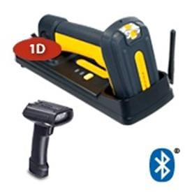 Datalogic PowerScan PBT7100 Industrial Bluetooth Barcode Reader