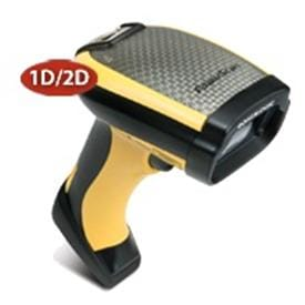Datalogic PowerScan Direct Part Marking (DPM) 1D or 2D Barcode Scanner