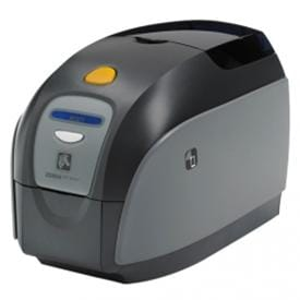 Affordable and compact – desktop printers from Zebra card printer range
