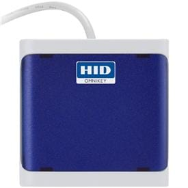 New! - Contactless (RFID 13,56 Mhz) smart card reader USB