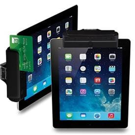 Faster and better looking. What every business wants from its workforce. Available for the Apple iPad 4