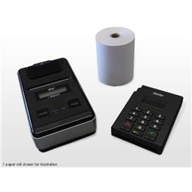 Complete Mobile Bluetooth iZettle Payment and Receipt Printing Bundle