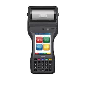 Casio IT-9000 All-In-One Printer and  Handheld Terminal