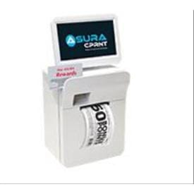 Star AsuraCPRNT Point Of Sale System