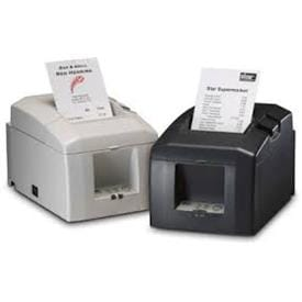 Star TSP651 Thermal POS Printer