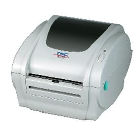 TSC TDP-245 Plus Desktop Barcode Printer