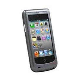 Honeywell Captuvo SL42 Enterprise Sled for Apple iPhones