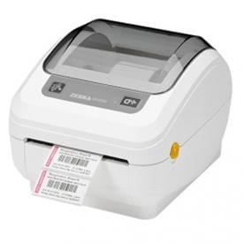 Zebra GK420d Healthcare Desktop Barcode Label Printer