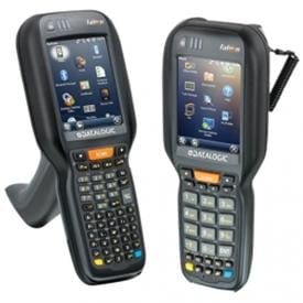 Ultimate in ruggedness, ergonomics mobile computing