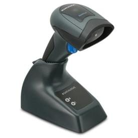 Wireless 2D Handheld Barcode Scanner - Area Imager
