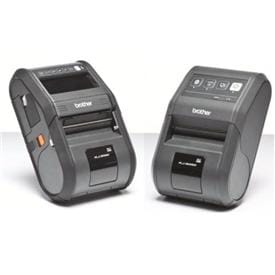 Brother RJ-3000 series 3inch Mobile Label Printer
