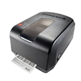 The PC42t thermal transfer desktop label printing, backed by 3 year warranty