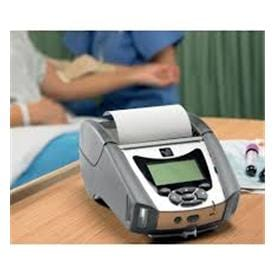 Zebra QLn220/QLn320 Healthcare Mobile Label Printer