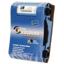 TrueColours i Series Printer Ribbons - Monochrome for P1xx printers