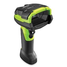 Ultra-Rugged 1D/2D Standard Range Corded Barcode Scanner