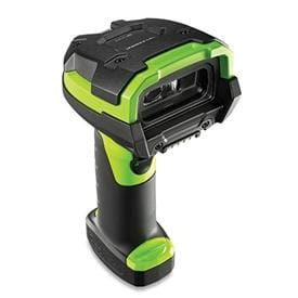 Advanced 1D Corded Linear Imager - unstoppable performance for 1D barcode capture