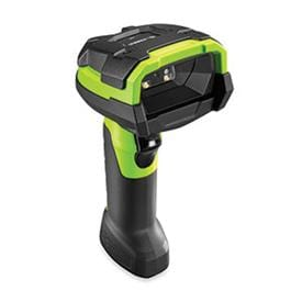 Ultra-Rugged Direct Part Mark 1D/2D Corded Barcode Scanner